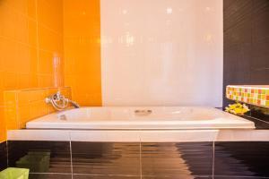 Jingjit Hotel, Hotely  Krabi town - big - 44