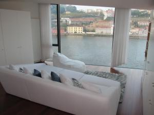 Lake Apartments, Appartamenti  Vila Nova de Gaia - big - 1