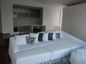 Lake Apartments, Apartmány  Vila Nova de Gaia - big - 14
