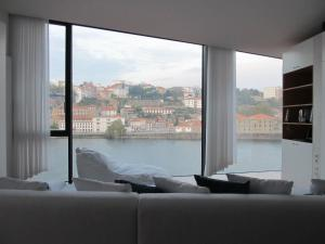 Lake Apartments, Apartmány  Vila Nova de Gaia - big - 9