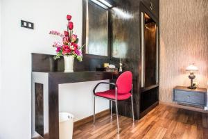 Jingjit Hotel, Hotely  Krabi town - big - 47