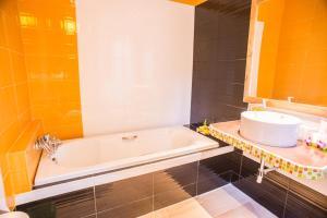 Jingjit Hotel, Hotely  Krabi town - big - 16