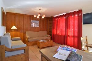 Apartments Les Balcons - Belle Plagne