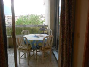 Appartement au jardin du cap martin, Apartmány  Roquebrune-Cap-Martin - big - 5