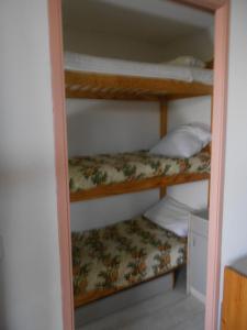 Appartement au jardin du cap martin, Apartmány  Roquebrune-Cap-Martin - big - 12