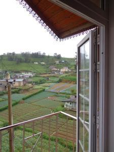 Royal Hills Nuwara Eliya, Szállodák  Nuwara Eliya - big - 10