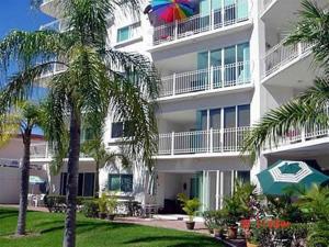 Puesta del Sol Marina Mazatlan Condominium 501