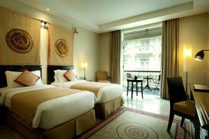 The Phoenix Hotel Yogyakarta - MGallery by Sofitel, Hotels  Yogyakarta - big - 17