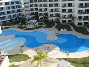 Costa Veleros Marina Condominium 3007-B