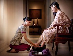 The Phoenix Hotel Yogyakarta - MGallery by Sofitel, Hotels  Yogyakarta - big - 34