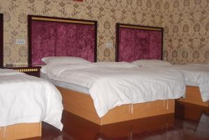Yuan Ze Hotel