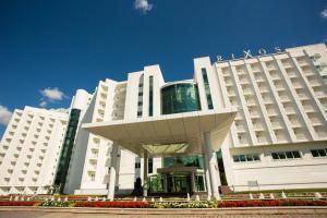 Курортный отель Rixos-Prykarpattya Resort - фото 2