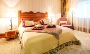 Курортный отель Rixos-Prykarpattya Resort - фото 11