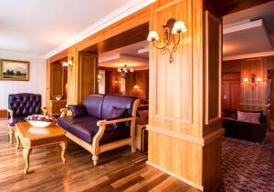 Курортный отель Rixos-Prykarpattya Resort - фото 13