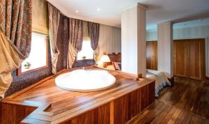 Курортный отель Rixos-Prykarpattya Resort - фото 12