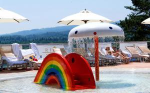 Курортный отель Rixos-Prykarpattya Resort - фото 7