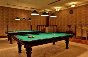 Курортный отель Rixos-Prykarpattya Resort - фото 25