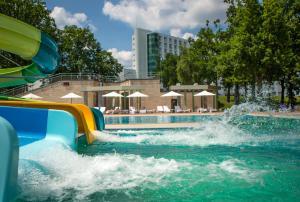 Курортный отель Rixos-Prykarpattya Resort - фото 5