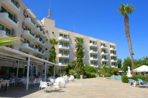 obrázek - Artemis Hotel Apartments