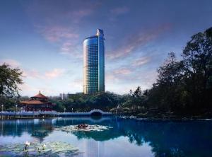 Shangri-La's Far Eastern Plaza..