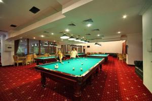 Курортный отель Spa Hotel Promenade - фото 13