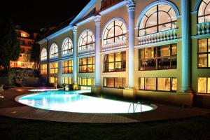 Курортный отель Spa Hotel Promenade - фото 3