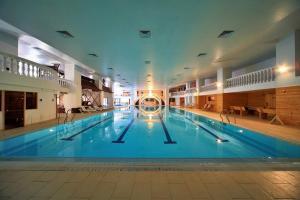 Курортный отель Spa Hotel Promenade - фото 4