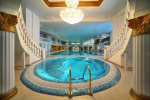 Курортный отель Spa Hotel Promenade - фото 5