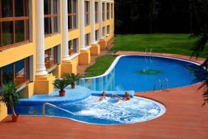 Курортный отель Spa Hotel Promenade - фото 2