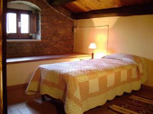 Locanda Dei Cocomeri, Country houses  Montalto Uffugo - big - 8