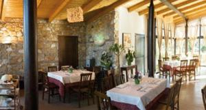 Locanda Dei Cocomeri, Country houses  Montalto Uffugo - big - 12