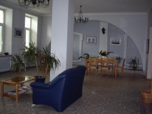 Отель Randhouse Morskaya B&B - фото 22