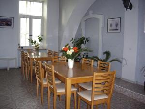 Отель Randhouse Morskaya B&B - фото 14