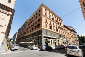 Residenza Cernaia