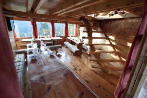 Guesthouse Planinarski dom Neviđen'o