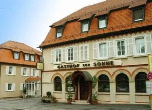 祖爾所奈旅館 (Gasthof zur Sonne)