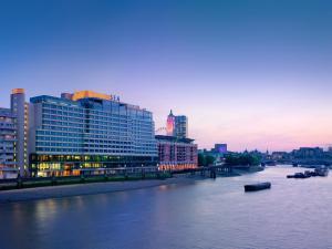 モンドリアン ロンドン