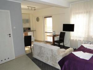 Apartamenty Stargard, Appartamenti  Stargard - big - 19