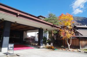 Myoko Pine Valley Hotels