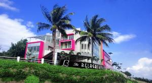 The Belagri Hotel and Convention