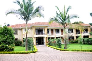 Кампала - Olive Gardens Hotel