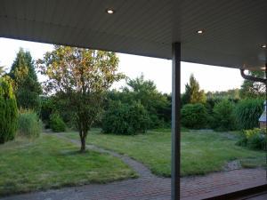 Villa Saterland, Villák  Ostrhauderfehn - big - 23