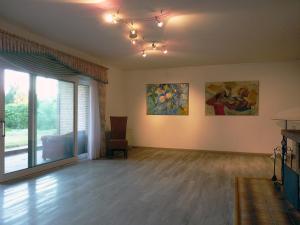 Villa Saterland, Villák  Ostrhauderfehn - big - 28
