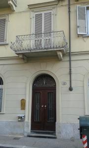 Loft Azzurro, Апартаменты  Турин - big - 10