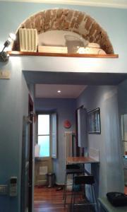 Loft Azzurro, Апартаменты  Турин - big - 11