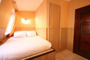 Отель Серебряный Двор - фото 26