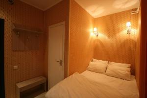 Отель Серебряный Двор - фото 24