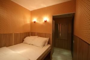 Отель Серебряный Двор - фото 23