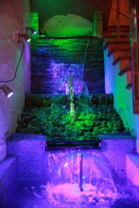 Hotel Nakshatra Inn, Szállodák  Haidarábád - big - 12
