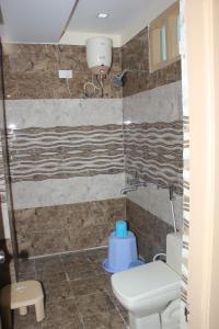Hotel Nakshatra Inn, Szállodák  Haidarábád - big - 2
